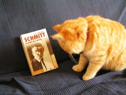 """""""La part de l'autre"""", Éric-Emmanuel Schmitt, chez Livre de Poche en 2001"""