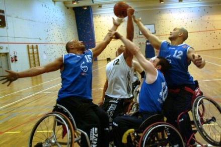 Rambouillet Sport Basket