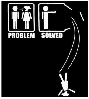 problem-solved-tshirt